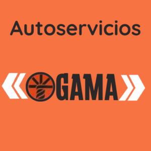 Autoservicio Gama