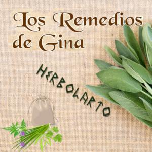 Los Remedios de Gina
