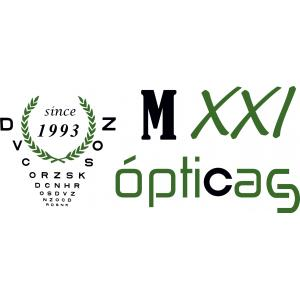 Ópticas Madrid XXI