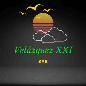 Bar Velázquez XXI