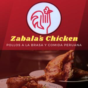Zavala's Chicken