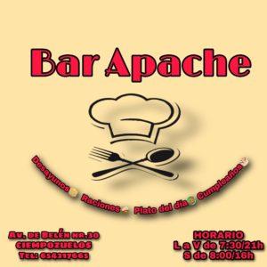 Bar Apache