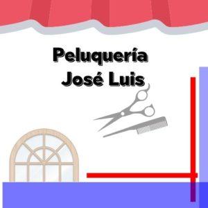 Peluquería José Luis