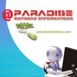 Paradise Sistemas Informáticos