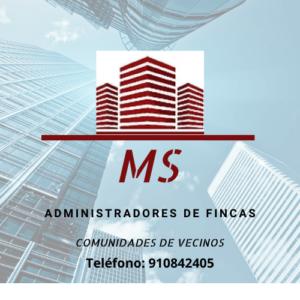MS Administrador de Fincas
