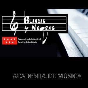 Academia de música Blancas y Negras