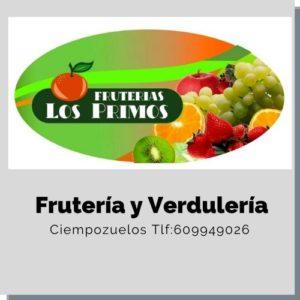 Frutas y Verduras Los Primos S.L.