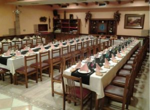 Ischadia-restaurante