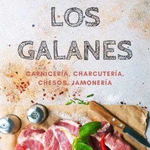 Los Galanes Carnicería