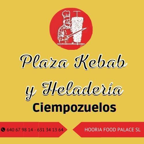 PLAZA KEBAB Y HELADERIA CIEMPOZUELOS
