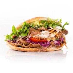 kebab 4