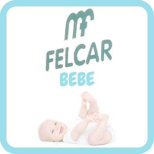 Felcar bebe ciempozuelos