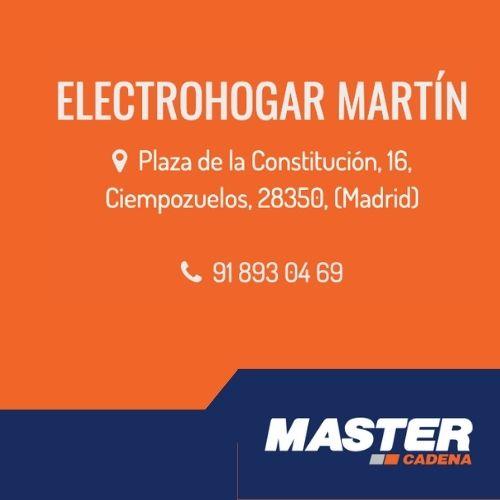 Electrohogar Martin