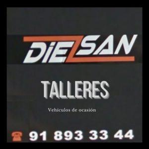 Talleres DIEZSAN S.L.