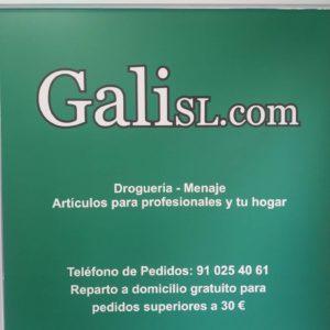 SUMINISTRO HOTELERO GALI S.L.