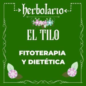 Herbolario El Tilo