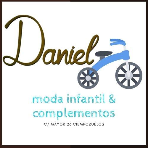 Daniel moda infantil y complementos ciempozuelos