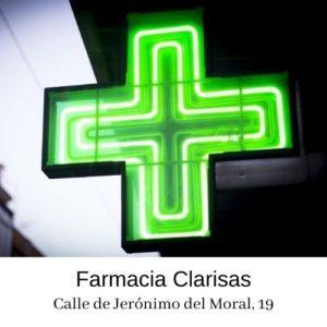Farmacia Clarisas