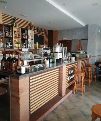 restaurante casa chacón