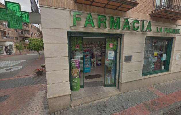farmacia la fuente